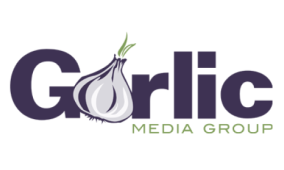 Garlic-media-logo